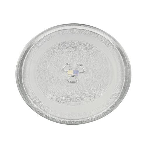 Klick zeigt Details von Drehteller Glasteller 245mmØ