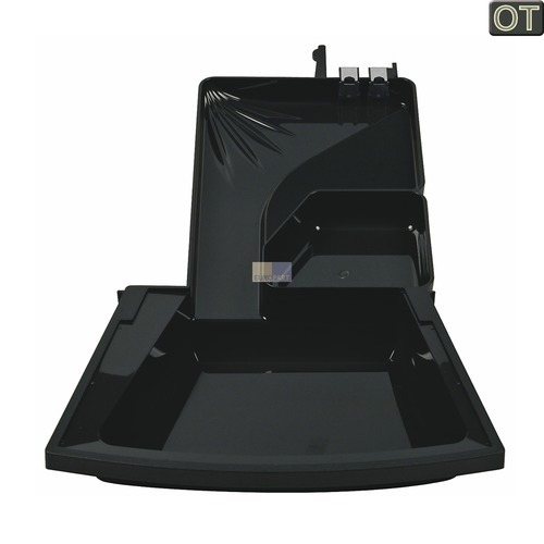 Klick zeigt Details von Abtropfschale Tropfschale Bosch Siemens 00662321 Schale für Kaffeeautomat