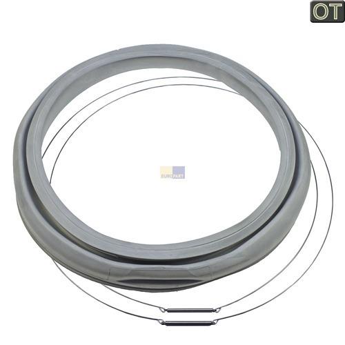 Klick zeigt Details von Manschette Faltenbalg Bosch Siemens 00667489 Türmanschette Waschmaschine