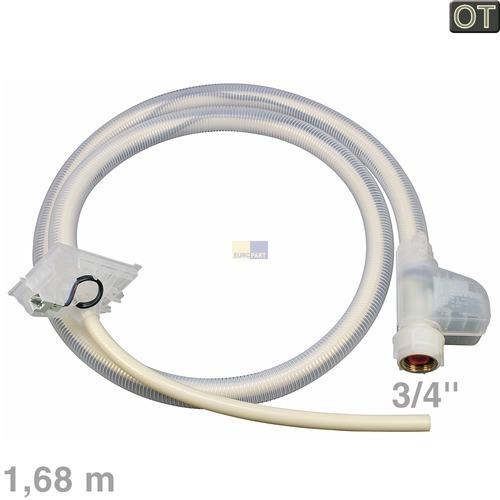 Klick zeigt Details von Zulaufschlauch Aquastopschlauch 1,68m, OT!