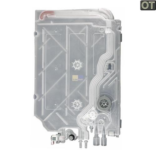 Klick zeigt Details von ORIGINAL Regenerierdosierung Wärmetauscher Bosch Spülmaschine 687133