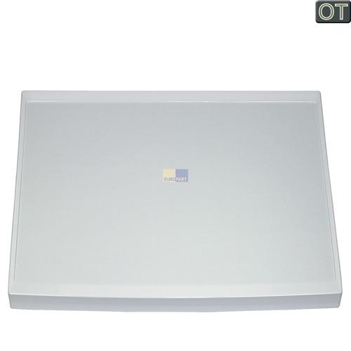 Klick zeigt Details von Gerätedeckel für Frontlader