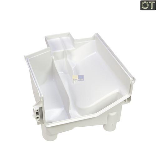 Klick zeigt Details von Einspülschalenunterteil Bosch Siemens 00702579 Waschmittelzugabe Waschmaschine