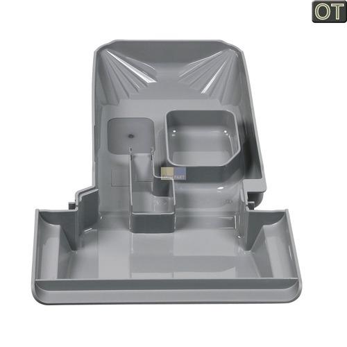 Klick zeigt Details von Abtropfschale grau, BSH-Gruppe/Bosch/Siemens.. 00702989.