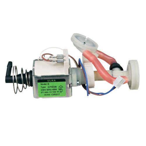 Klick zeigt Details von Pumpe Ulka EP5GW 48W 230V  SIEMENS 12008608