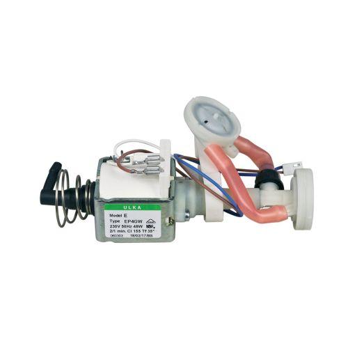 Klick zeigt Details von Pumpe Ulka EP4GW 48W 230V  SIEMENS 12008609