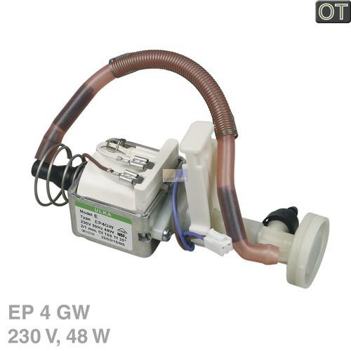 Klick zeigt Details von Elektropumpe Ulka EP4GW 230Volt, OT!