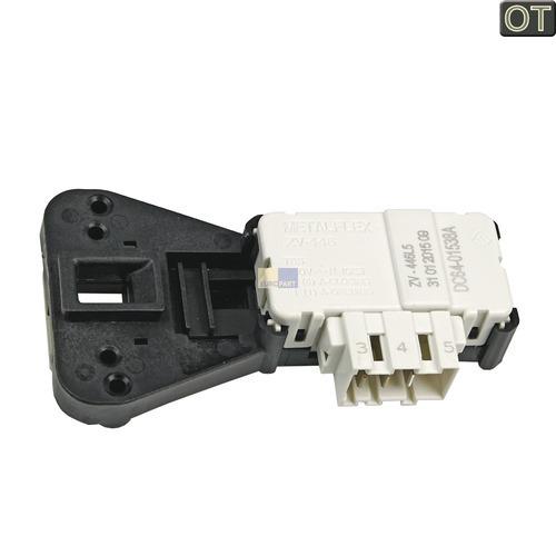Klick zeigt Details von Türverriegelung Metalflex ZV-446L5 DC64-01538A, OT!