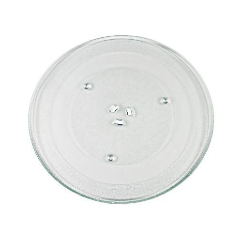 Klick zeigt Details von Drehteller Glasteller 360mmØ Samsung DE74-00023A Original