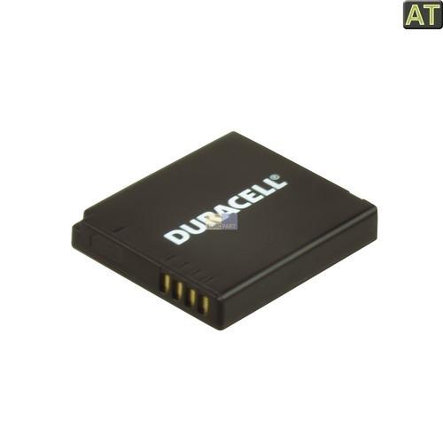 Klick zeigt Details von Digitalkamera-Akku alternativ zu Panasonic DMW-BCF10