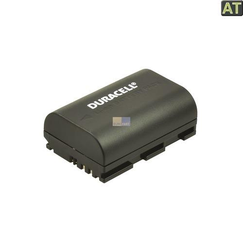 Klick zeigt Details von Digitalkamera-Akku alternativ zu Canon LP-E6