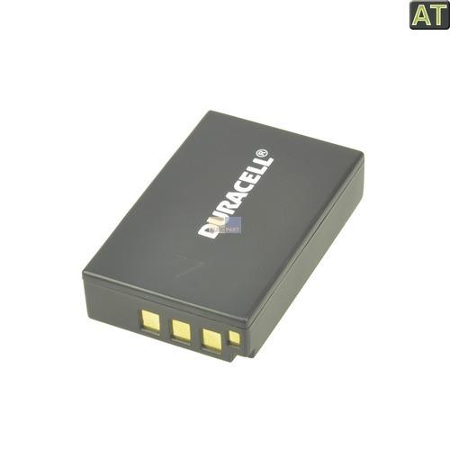 Klick zeigt Details von Digitalkamera-Akku alternativ zu Olympus BLS-5