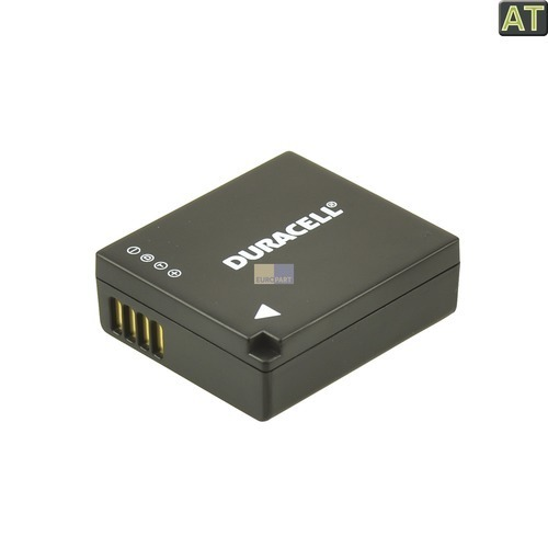 Klick zeigt Details von Digitalkamera-Akku alternativ zu Panasonic DMW-BLE9