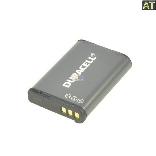 Klick zeigt Details von Digitalkamera-Akku alternativ zu Nikon EN-EL23