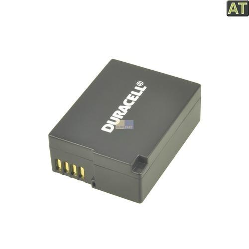 Klick zeigt Details von Digitalkamera-Akku alternativ zu Panasonic