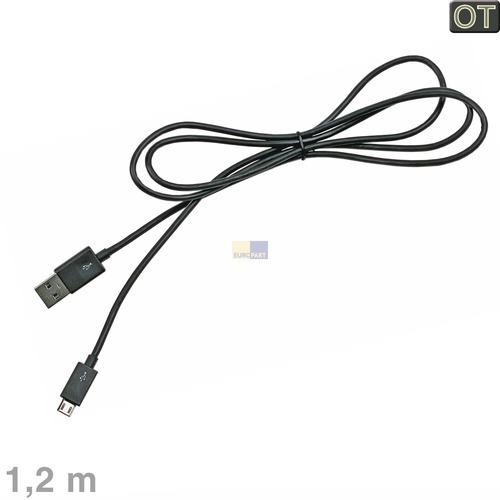 Klick zeigt Details von USB-Datenkabel 1,2m
