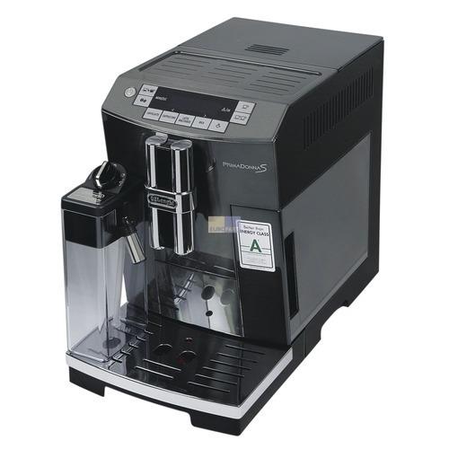 Klick zeigt Details von Kaffeeautomat ECAM 28.467.B Prima Donna S