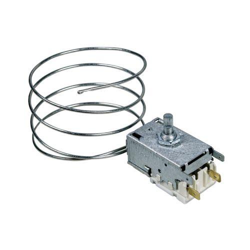 Thermostat K59-L4021 Ranco 1000mm Kapillarrohr 2x6,3mm AMP, AT!