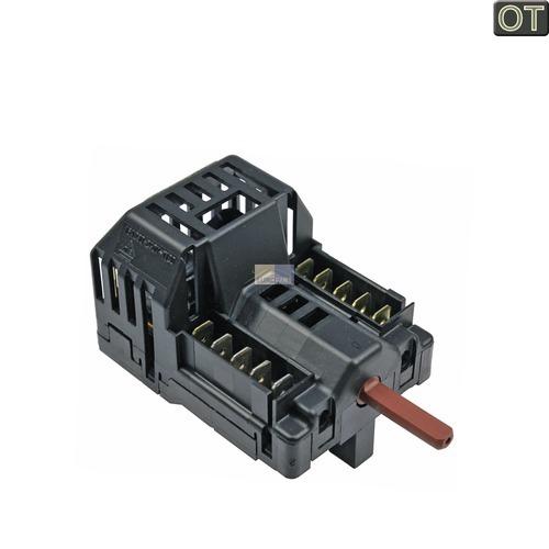 Kochplatten-Schalter SR13/07 Miele 4222812 Zweikreis-Kochstellen ... | {Zubehör für herde & kochfelder 88}