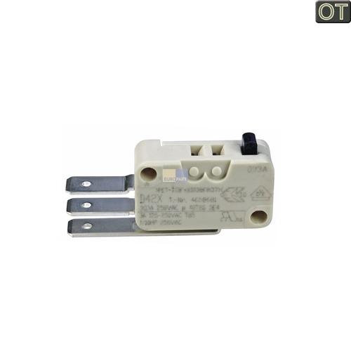 Klick zeigt Details von Schalter Mikroschalter für Wasserstandsregler / Schwimmer