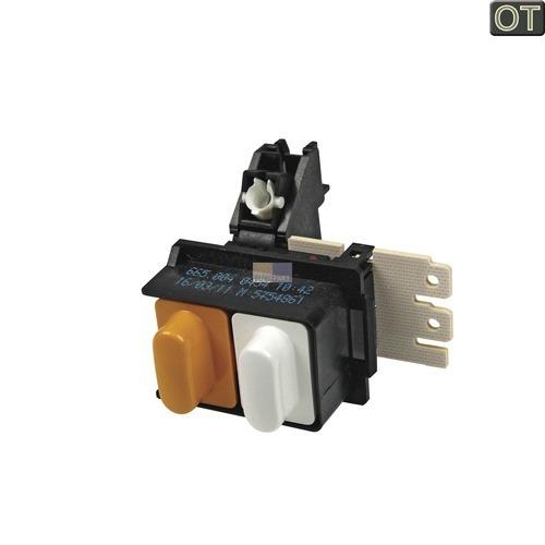 Klick zeigt Details von Drucktastenschalter