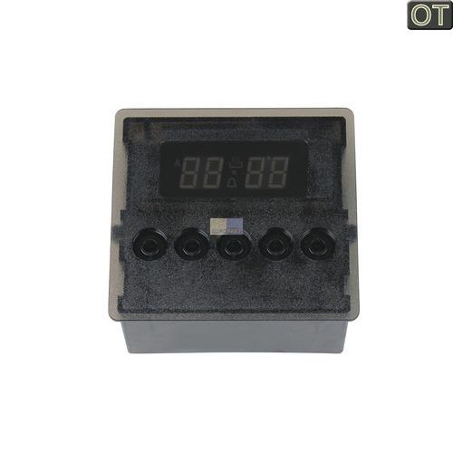 Klick zeigt Details von Zeitschaltuhr mit 5 Tasten