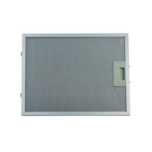 Klick zeigt Details von Fettfilter eckig Metall 350x275mm