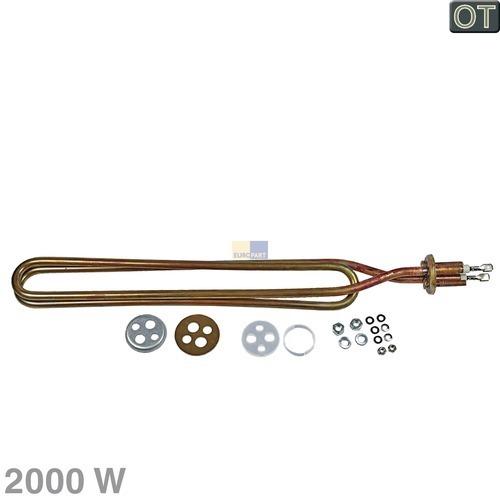 Klick zeigt Details von Tauch-Heizelement 2000W 230V  Stiebel-Eltron 137383