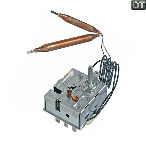 Klick zeigt Details von Thermostat ..-108°C mit STB  EGO 55.60019.240, Stiebel-Eltron 156291