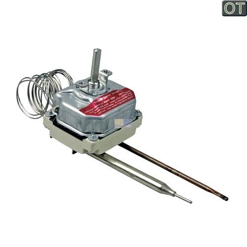 Klick zeigt Details von Aufladeregler mit 2 Stabfühlern AEG 245301 55.40089.050 für Nachtspeichergeräten