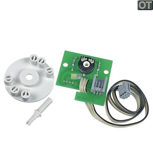 Klick zeigt Details von Potentiometer für Heisswassergerät  Stiebel-Eltron 253825